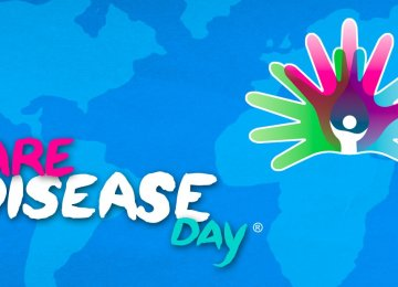 Contest on World Rare Diseases Day