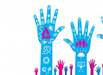Int'l Conference to Debate Challenges of Rare Diseases(Picture source: UK Charity Findacure)