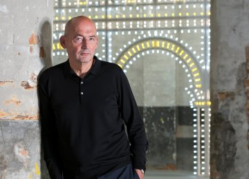 Documentary on Dutch Architect Rem Koolhaas
