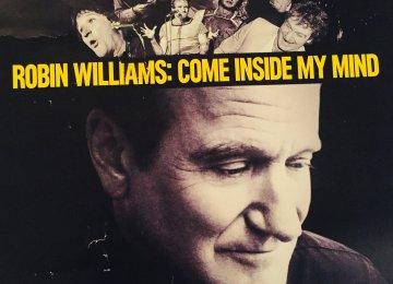 Documentary on Robin Williams Will Open SummerDocs Series