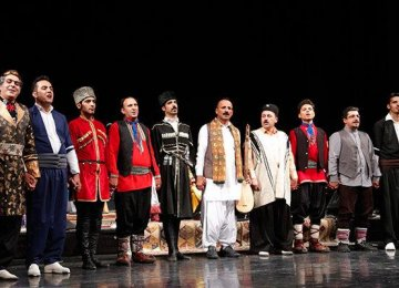 Ronak Folk Band to Perform Ethnic Concert