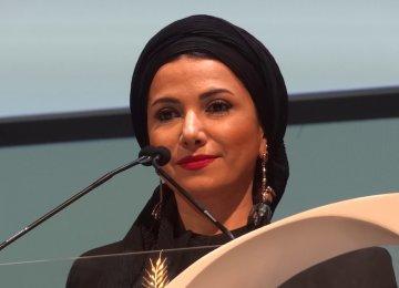 Samadi's Short Film Wins  AFI Award