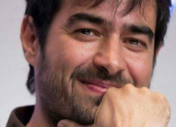 Shahab Hosseini Plays in American Thriller