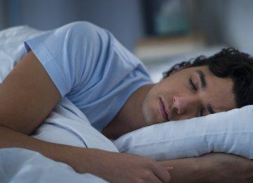 Sleep Enhances Learning