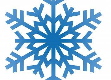 Snow in Seven Provinces