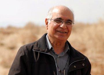 Houshang Moradi Kermani