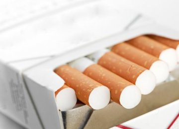 50% of Tobacco Tax for Health