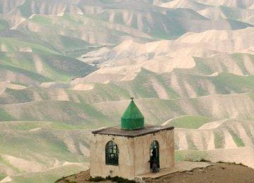 Across Golestan Province