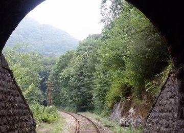 Rail Trip to Mazandaran