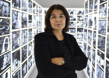 Turkish Artist Tenger to Speak at TMoCA