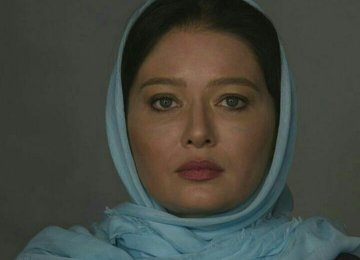 Turkish Actress Cast in Persian Film