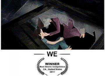 'We' Going to US Film Festival
