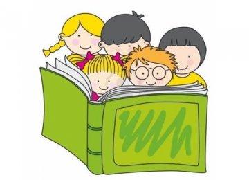 Special Website for Children's Books