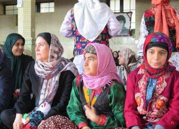 Mental, Social Healthcare for Schoolgirls