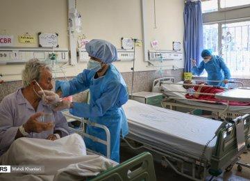 Coronavirus Infections Surpass 3 Million Mark
