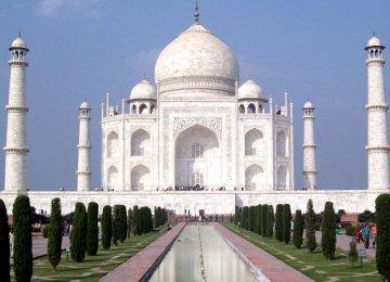 US Travel Guide's False Advisory for Taj Mahal