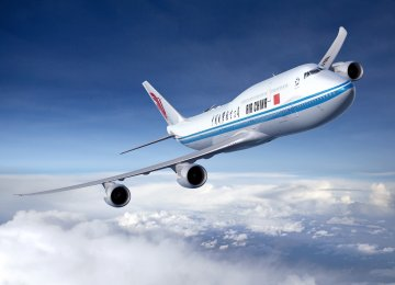 Air China to Launch Beijing-Copenhagen Route