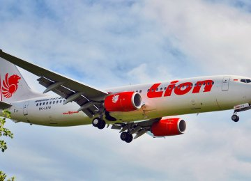 Indonesian Airlines Gain Top Safety Rankings