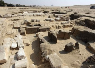 Remote Sensing Technology for Archeological Studies