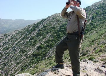 Park rangers are among the most hardworking yet poorly paid DOE employees.
