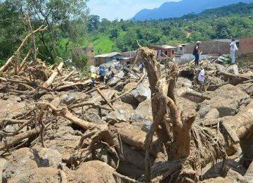 """Brazil Fires Deforestation """"Sheriff"""""""