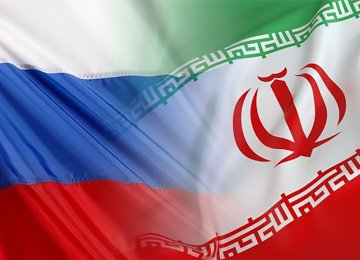 Iran-Russia Visa Waiver Deal in 3 Months