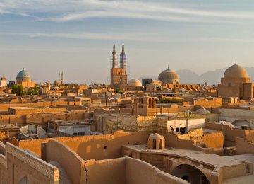 Yazd Restoration Schemes Await Funds
