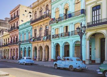 Cuba Visitors Rise Despite US Offensive