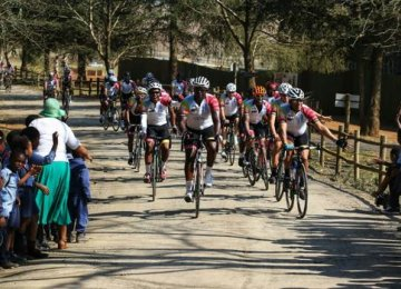 KZN Travel Event Features Mandela Legacy Race