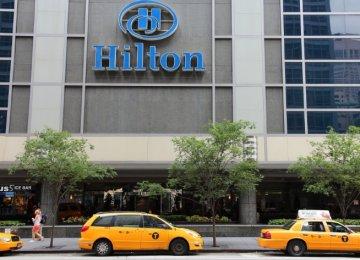 Hilton Worldwide to Add 100 Hotels in Africa