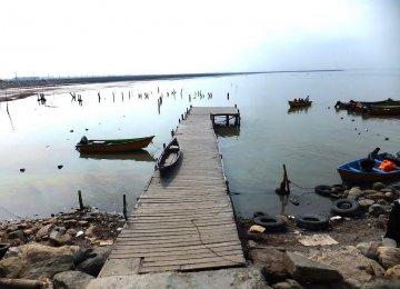 Bandar Torkaman Tourist Complex Approved