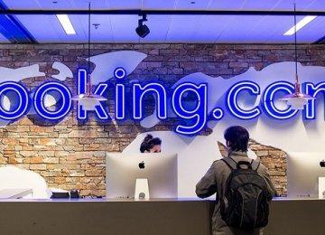 Booking.com Resumes Turkey Operations