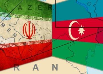 Iranians Invited to Baku Tourism Fair