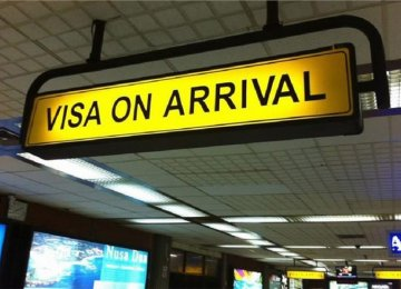 Oman Relaxes Visa Rules for Iranians