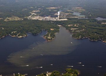 EPA to Relax Coal Industry Pollution Limits