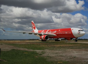 AirAsia X Scraps Europe Expansion