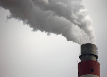 The Paris Agreement aims to cap the planet's warming at below 2°C by phasing out fossil fuels.