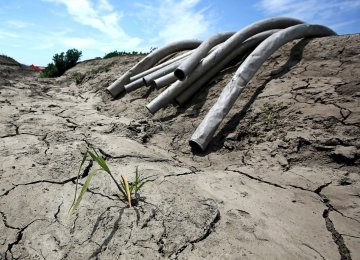 California's Extension of Drought Restrictions Rankles Some