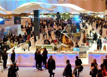 Iran to Participate in Spain, Travel Fair