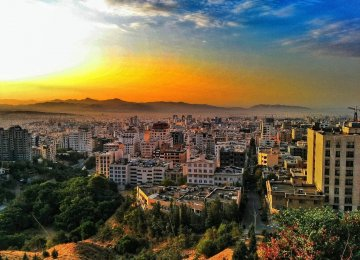 Guide to Living in Tehran