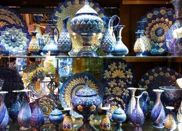 Handicrafts Potentials High for Generating Employment