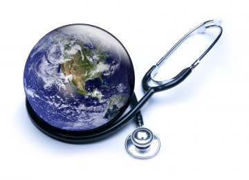 Health Tourists Need to Apply for Electronic Visa