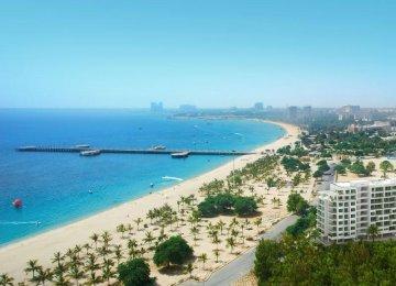 Development of Southern Islands Among Key Plans