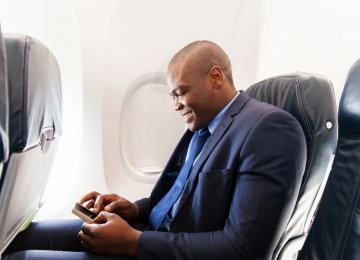 Corporate business travelers are airlines' single most important block of customers.