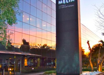 Melia to Expand Cuba Presence With 8 Properties