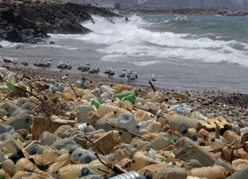 Multinationals to Help Cut Plastic Pollution in Oceans