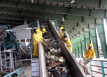 Tehran Mayor's Environment Performance Criticized