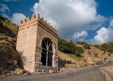 UNESCO to Help Restore Quake-Stricken Monuments