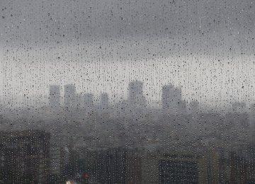 The average annual precipitation is estimated at 250 mm.