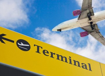 4 UK Airports Among World's Worst 10